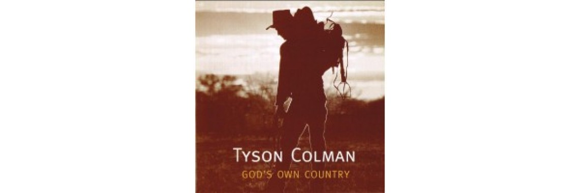 Tyson Colman God's Own Country 1996